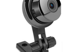1080P Micro wireless Home Security Camera-