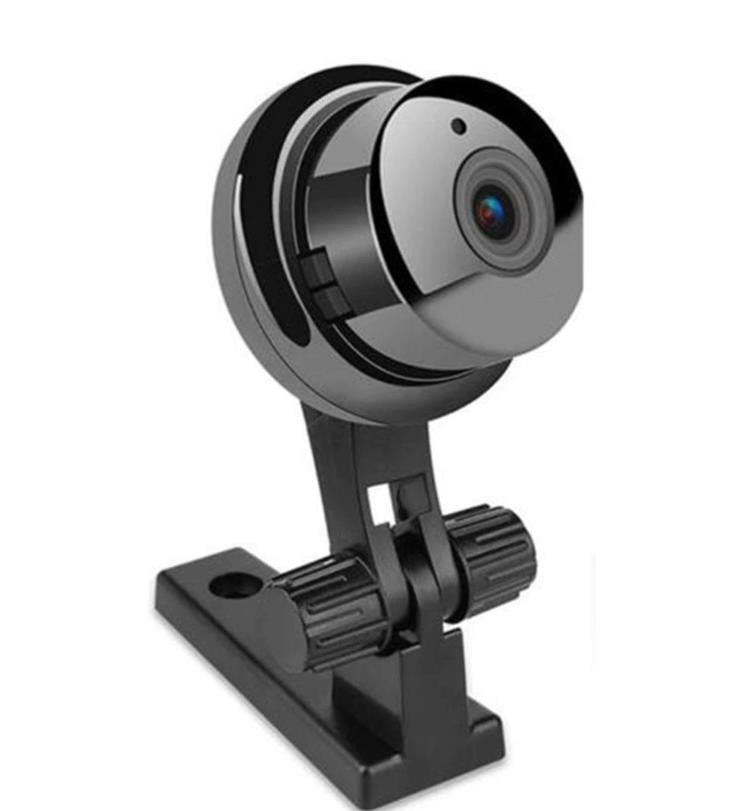 1080P Micro Wireless Home Security Camera