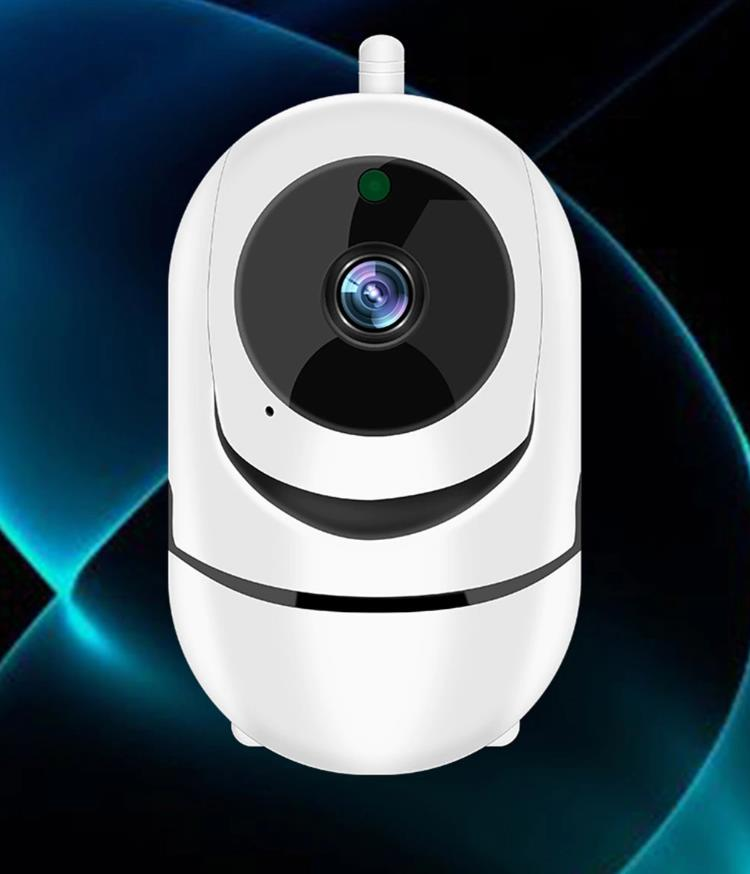 1080P wireless Night Vision Home Security Camera