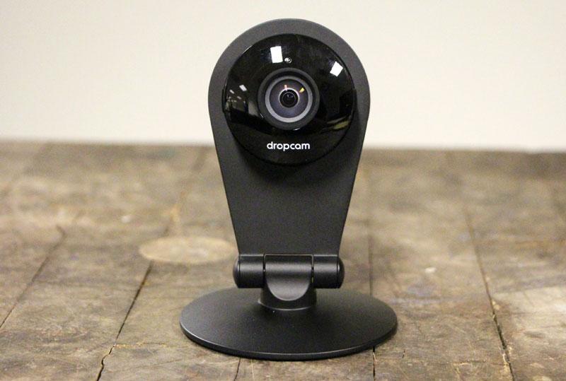 dropcam security cameras